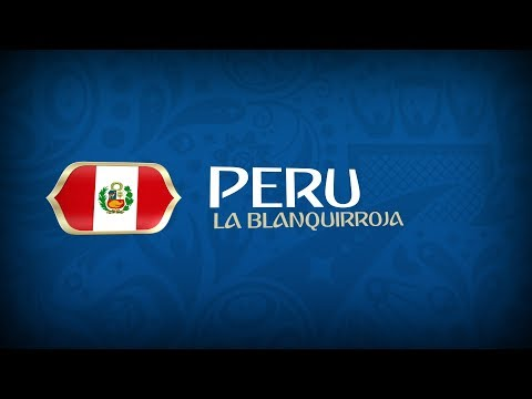 PERU Team Profile  – 2018 FIFA World Cup Russia™