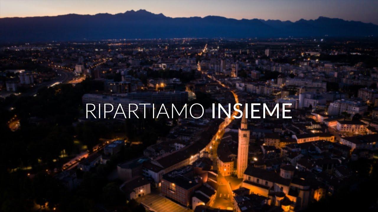 RIPARTIAMO INSIEME | Città di Pordenone - COVID19