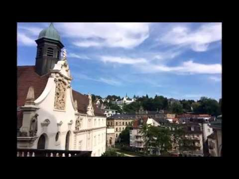 Baden-Baden, travel guide