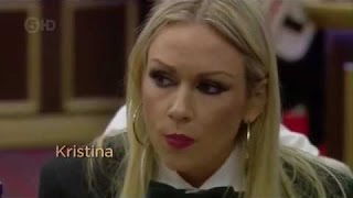 Celebrity Big Brother UK   S17E10   Day 08   13 01 2016