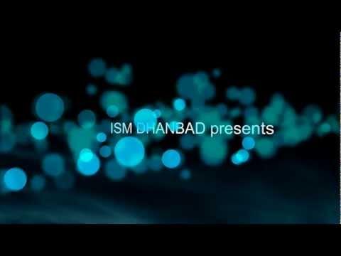 SRIJAN 2012 (TEASER): INDIAN SCHOOL OF MINES, DHANBAD
