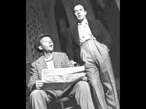 Let's Do It Again (1950) - Bing Crosby and Bob Crosby