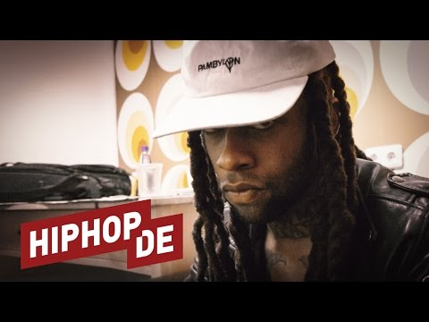 Ty Dolla $ign: Songwriting, Donald Trump, Weed & Meek Mill vs. Drake (Interview) - US+A