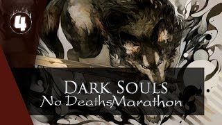 DarkSouls [Challenge] Все DS с 1 по 3 без смертей #4