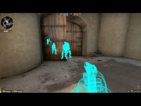 Читы в консоли для  Counter-Strike Global Offensive