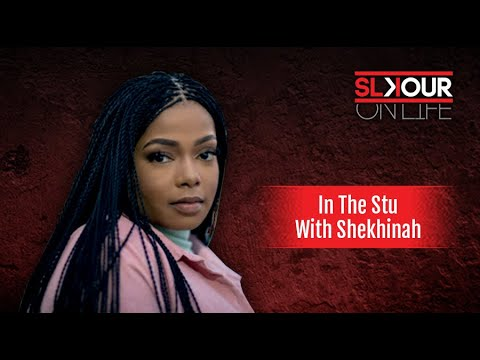 Shekhinah Talks Trouble In Paradise, Working With New People & Not Being Brave To Be Independent