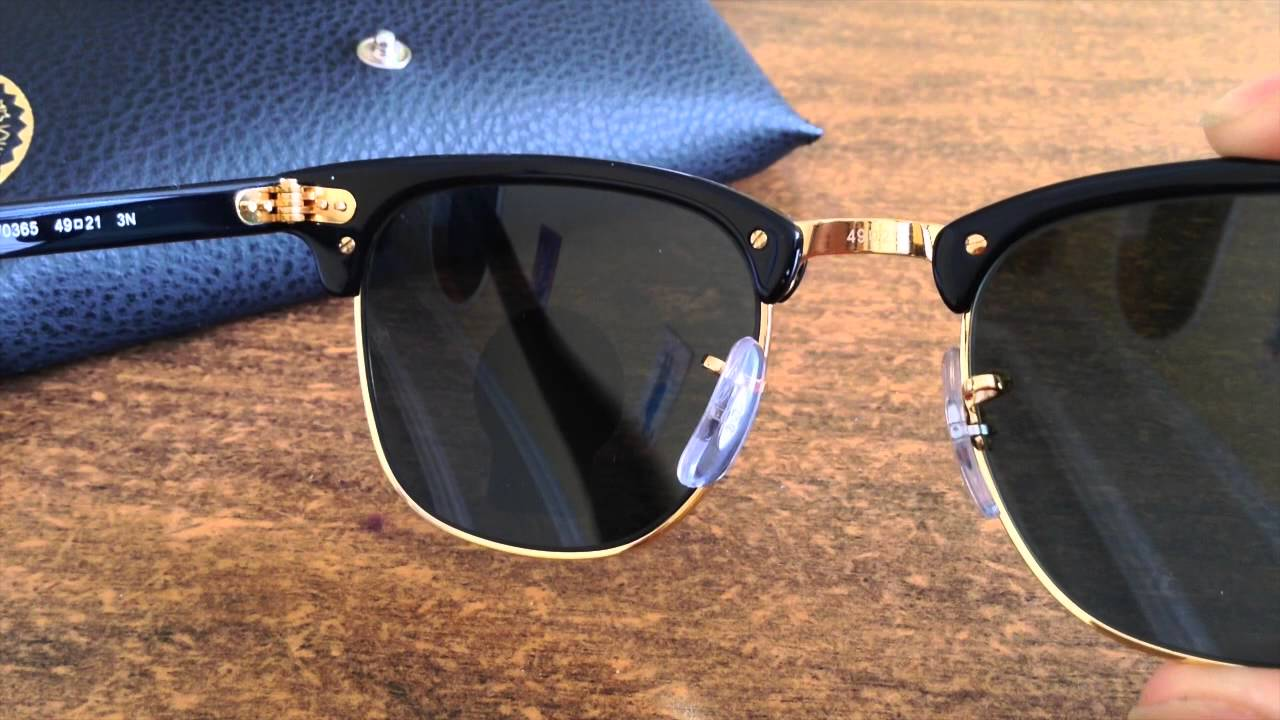 lentes ray ban hechos en china