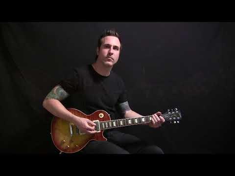Incubus - Stellar (Guitar Lesson)
