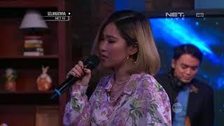 Performance: Dipha Barus feat Monica Karina - Money Honey