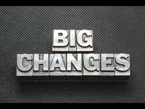 B-I-G Credit Reporting Changes!!! (Hint: Judgments and Liens)