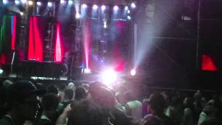 Udolph - Total Departure - Techno Stage @ Ultra Music Festival Buenos Aires 2012 05.05.2012