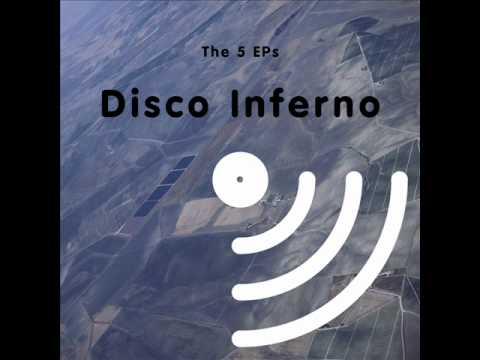 Disco Inferno - The 5 EPs - Second Language