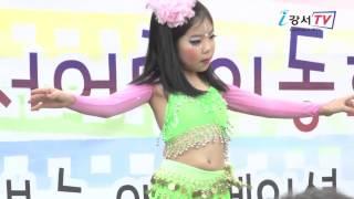 제5회 강서어린이동화축제 공연마당 - 키즈밸리댄스 ( 마곡레포츠 )