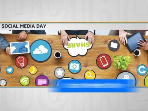 #TAG: Social Media Day Kampala