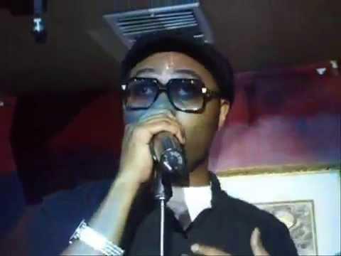 Musiq Soulchild- Buddy VIBE TV - Magazine Release Party