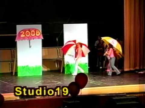 Alvirne High School Spirit Week 2004 Part 1 of 3