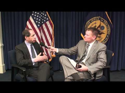 Tim Reif - USTR General Counsel