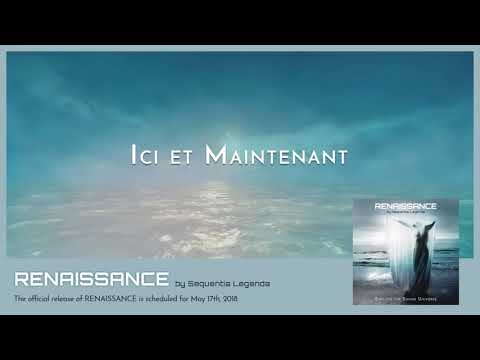 Ici et Maintenant by Sequentia Legenda - Berlin School (a 10-minute excerpt)