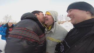 Дмитрий Шилов.Собачья суббота.Хоккей.Смешные моменты из старой жизни