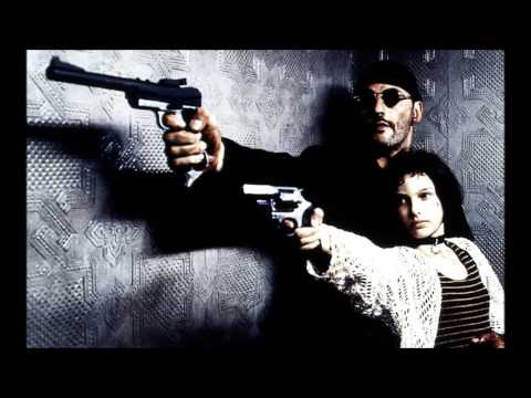 Sting- Shape Of My Heart [High Quality Audio Record] (Leon The Professional)