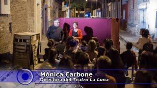 Entrevista a Mónica Carbone