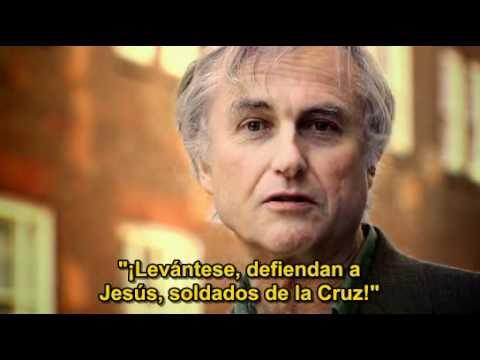 Introducción a Richard Dawkins, el ateo militante