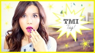 Gambar cover TMI Tag!