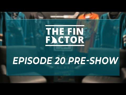 Episode 20 Pre-Show Live Stream