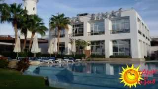 Отзывы отдыхающих об отеле Melia Sinai 5* г. Шарм-Эль-Шейх (ЕГИПЕТ)
