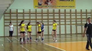 Тренировка по волейболу ОФП Динамо Краснодар