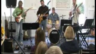 String Theory School of Music-Adult Rock Ensemble-Freddy King