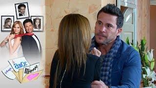 Resumen: Elias destrozará a Veronica |Porque el amor manda |Televisa
