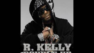 R. Kelly Ringtone