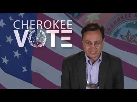Secretary of State Chuck Hoskin: Get Out The Vote
