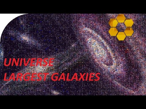 Top 10 Galaxy Monsters