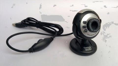 Quantum QHM495LM WebCamera || Full Review & Setup || Hindi || Aditya