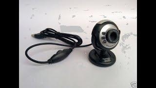 Quantum QHM495LM WebCamera    Full Review & Setup    Hindi    Aditya