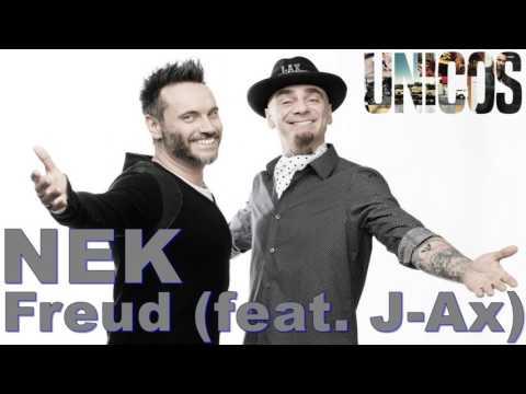 Nek - Freud feat. J-Ax (Español) Unicos