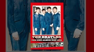 通称『赤盤』の愛称で親しまれるザ・ビートルズの前期ベスト・アルバム...