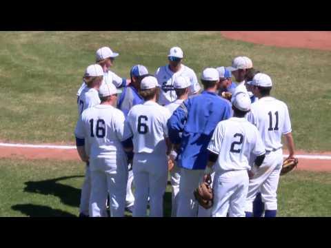 Blue Ridge vs Snowflake High School Baseball Full Game