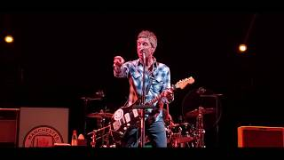 """Noel Gallagher's High Flying Birds - """"Holy Mountain"""" (8/29/19)"""