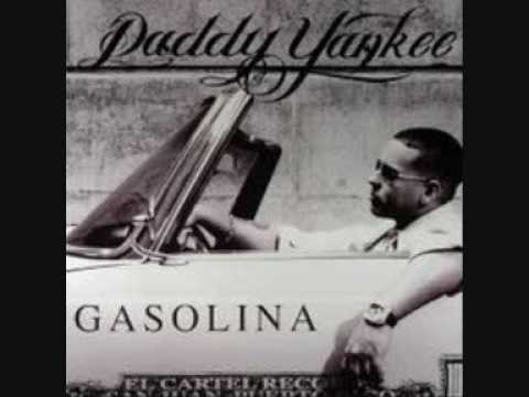 Daddy Yankey ft Pit Bull & Lil J  Gasolina Remix