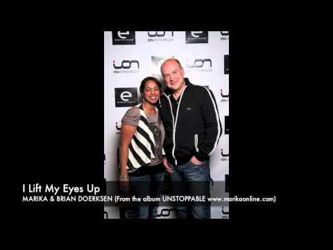 I Lift My Eyes Up Duet with Rika Siewert & Brian Doerksen