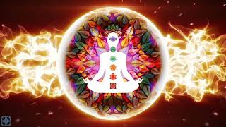 528 Hz Positive Transformation, Emotional Healing, Destroy Unconscious  Blockages & Fear - YouTube