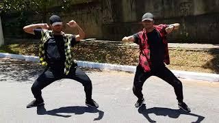 Coreografia: Choks Oliver Deixe seu like se gostou do vídeo e compa...