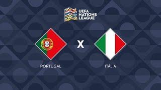 Portugal 1 x 0 Itália - Melhores momentos (Liga das Nações) 2018