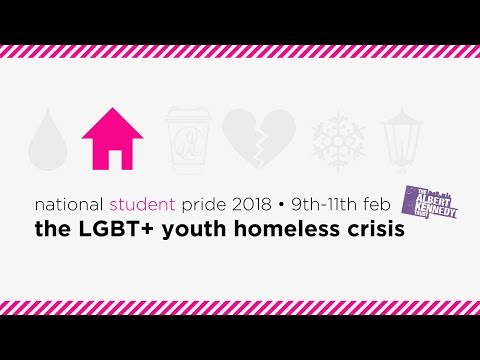 National Student Pride 2018
