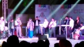 Kudiye ne saggi phull waliye kanthey wala + India Ton Aya Phone Yaar Da = Kamal Heer
