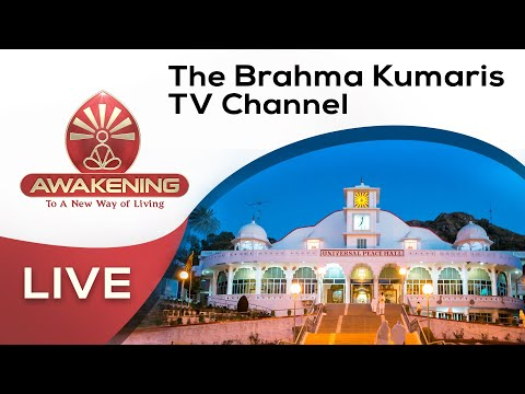 Awakening TV: LIVE