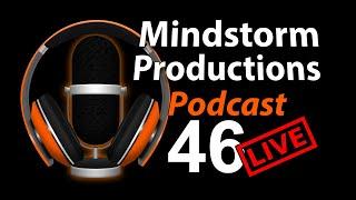 Podcast 46 - Miniature Book, Star Wars PSA, Tumblr, Graduation, Upcoming Film